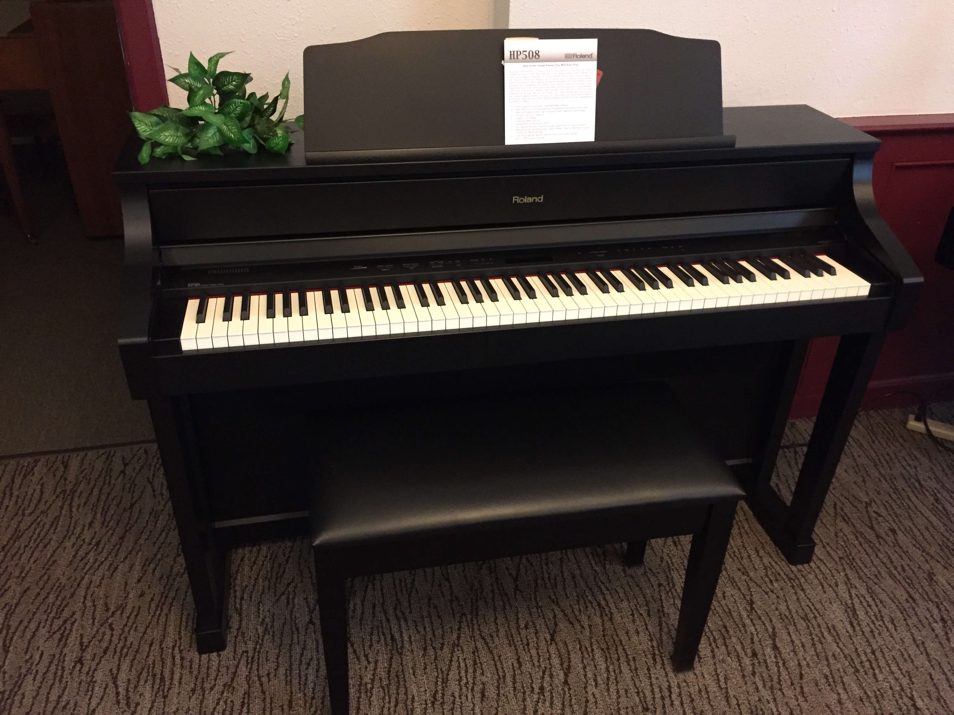 Professionally Prepared Used Pianos | Music City Spokane